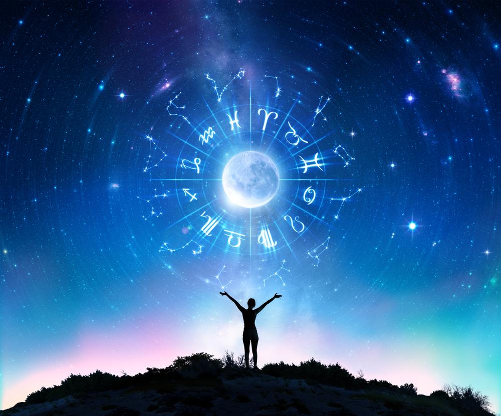 astrothérapie